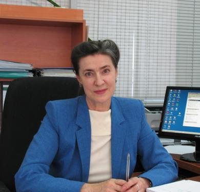 Lidia Pirumova
